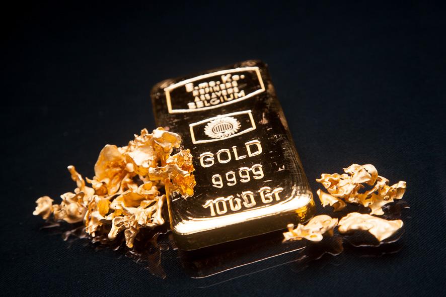 Emeko Gold Bar